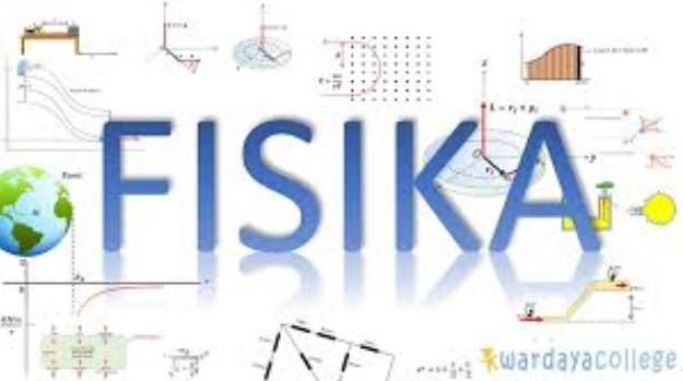 √Pengertian Fisika  dan Hubungan Ilmu Fisika Dengan Ilmu Lain