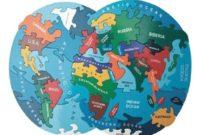 √Aspek Geografi dan Gejalanya Dalam Kehidupan Sehari-hari