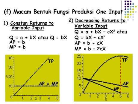 √Faktor Produksi : Teori dan Fungsinya