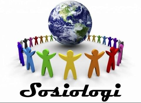 √Pengertian Sosiologi Secara Umum dan Menurut Para Ahli