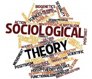 √Peristiwa Besar Yang Mengisi Lahirnya Sosiologi : Revolusi Politik, Ekonomi