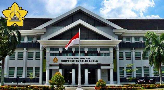 √UNIVERSITAS SYIAH KUALA : Peminat Daya Tampung dan Program Studi