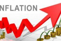 √ Faktor Penyebab Inflasi dan Danpak Negatifnya