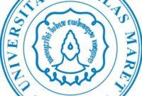 √ Passing Grade UNS 2019 : Fakultas Beserta Jurusannya