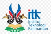 √ Passing Grade ITK (Institut Teknologi Kalimantan) 2019