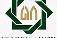 √ Passing Grade UIN Sunan Ampel 2019 : Fakultas dan Jurusannya