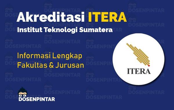 Passing Grade ITERA