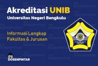 Passing Grade UNIB
