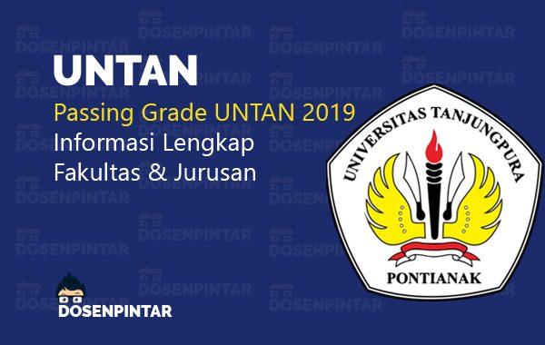passing grade untan