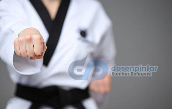 Tehnik Taekwondo