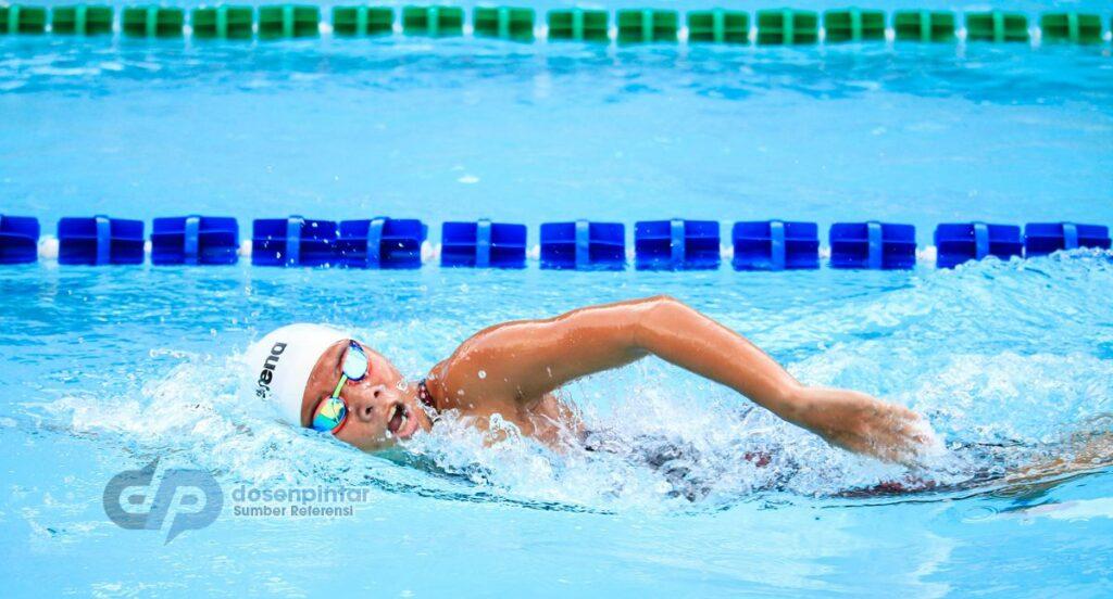 gaya-berenang