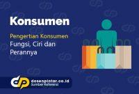 konsumen