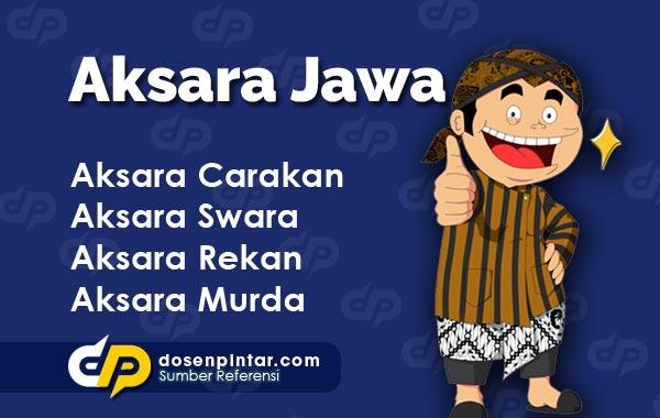 Aksara Jawa