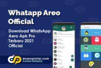 Whatapp Areo
